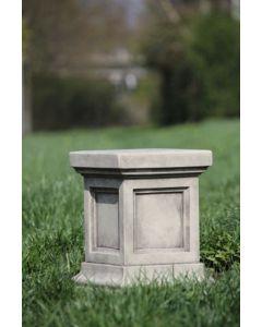 Säule aus Steinguss, geeignet f.z.B.114130
