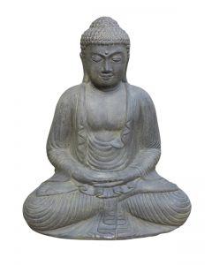 (PL-SB7-052AF) Sitzender Buddha, japanisch