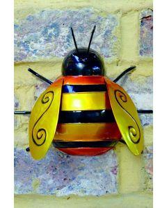 Bumble Bee WallArt - Hummel, groß