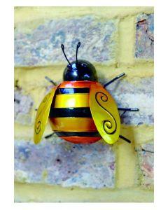Bumble Bee WallArt - Hummel, mittel