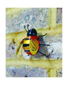 Bumble Bee WallArt - Hummel, klein