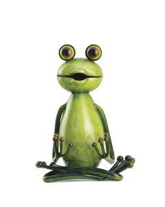 Yoga Frogs - Der Lotus