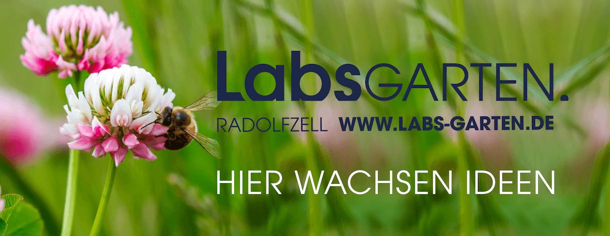 Labs Garten